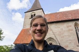 Bro Church, Gotland, Sweden