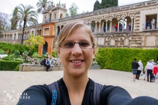 Alcazar palace (Game of Thrones set for Dorne), Seville, Spain